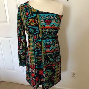 Judith March dress sz L